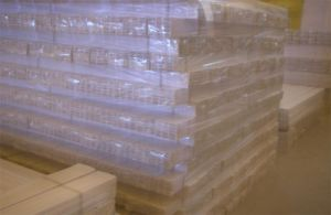 PVC Cable Trunking PVC Ducting pictures & photos
