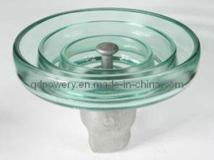 U240BP Fog Type Suspension Toughened Glass Insulators pictures & photos