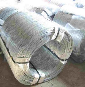 High Quality Galvanized Steel Wire Cheap Galvanized Wire pictures & photos