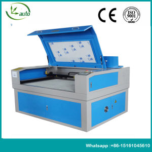 1390 Hobby CNC 80 Watt Laser Cutting Machine for Hobby pictures & photos