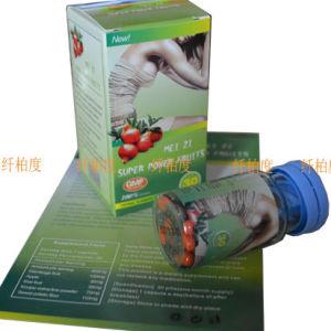 Meizi Super Power Fruits Natual Fast Slimming Capsule pictures & photos