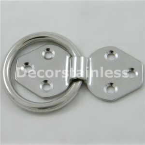Stainless Steel Hinges with Round Ring pictures & photos