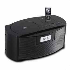 iPod Dock Speaker with USB Port and SD/MMC Slot (SH-ID-022) pictures & photos