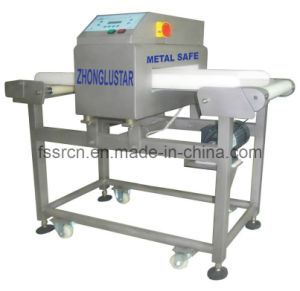 Stainless Steel Auto-Conveying Metal Detector (HNMD3515) pictures & photos