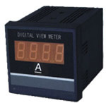 AC/DC Digital Vltage Ampere Power Factor Digitia Panal Frequency Meters (SL72)