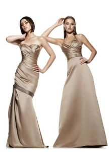 OEM Designer Bridesmaid Dresses (BNI1029)