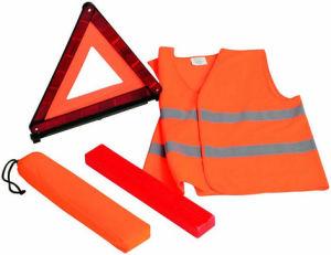 Safety Vest + Triangle (UUB02 Sets)