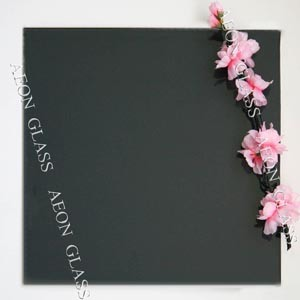 CE Certificate 3mm, 4mm, 5mm, 5.5mm, 6mm, 8mm, 10mm Deep Gray Tinted Float Glass pictures & photos