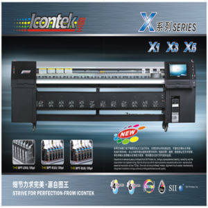 Solvent Printer (X Series)