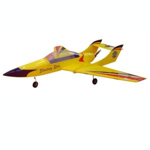 Shooting Star RC Airplane (F071)
