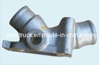 Water Pipe Joint Auto Parts pictures & photos