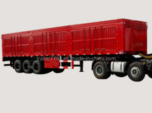 Semitrailer (LS9404XXY RED)