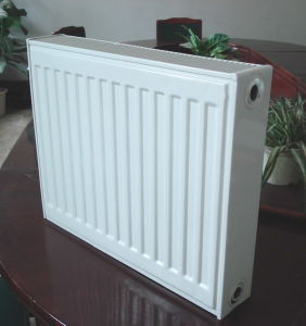 Steel Panel Radiator (GB22) pictures & photos