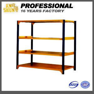 Light Duty Goods Shelf, Modern Kd Warehouse Storage Shelf pictures & photos