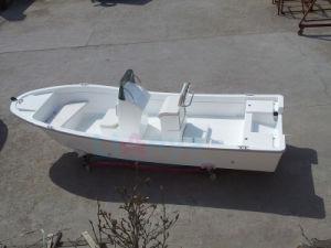 Liya 5.8 Meter China Fiberglass Fishing Boat Panga Boat for Sale pictures & photos