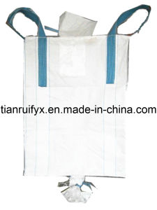 1000 Kg High Quality PP Sand Bag (KR065) pictures & photos