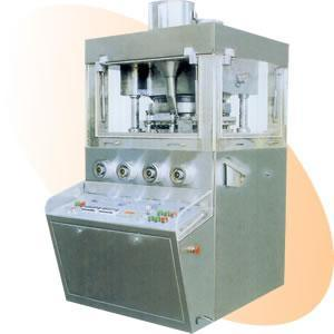 Pharmaceutical Equipments Rotary Tablet Press (ZPW29D, ZPW31D)
