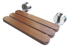 Shower Seat Teak Wood (D-5-3)