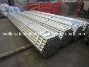 Petroleum Industrial Construction Scaffold Tube Petrochemical Contractor pictures & photos