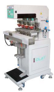 Four Colours Pad Printer (OP-224S)