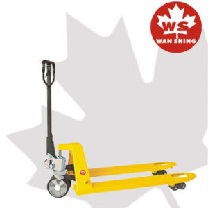 Quick Lift Model Bfq Hand Pallet Truck /Pallet Jack pictures & photos