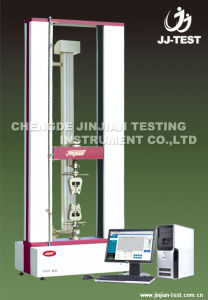 Computer Controlled Universal Testing Machine (XWW-30A) pictures & photos