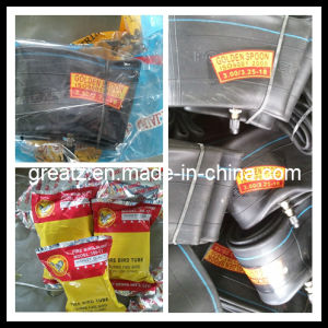 Fire Bird Motorcycle Tube for Nigeria 3.25-17 pictures & photos