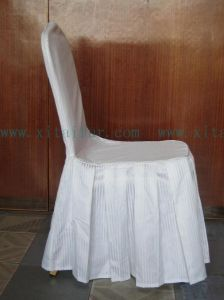 White Banquet Chair (Y-1)