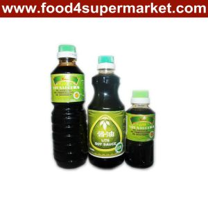 200ml Soy Sauce For Sushi and Sashimi pictures & photos