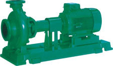 End Suction Pump (ISG) pictures & photos