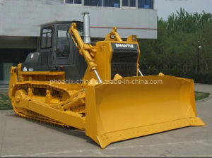 Shantui Bulldozer SD22 Cummins Engine 220HP Equivalent to Cat D7 pictures & photos