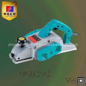 90mm Handle Wood Planer Mod. 2902 800W