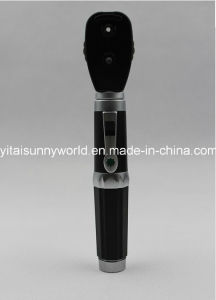Professional Deluxe Ophthalmoscope (SW-OT15) pictures & photos
