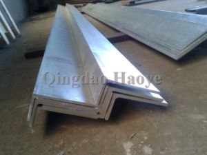 Competitive Price Prime Cut Hot Dipped Galvanized Angle Lintel for Australian Masonry Project pictures & photos