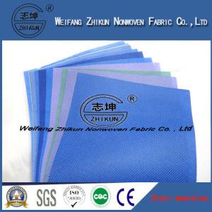 Medical Application PP Polypropylene Nonwoven Fabric pictures & photos