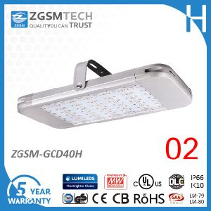 240W LED High Bay Light with Motion Sensor IP66 pictures & photos