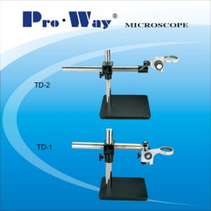 Microscope Accessory Universal Stand with Large Base (TD-1, TD-2) pictures & photos