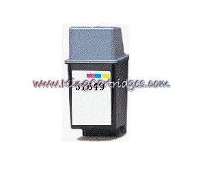 Inkjet Cartridge (C61649A)