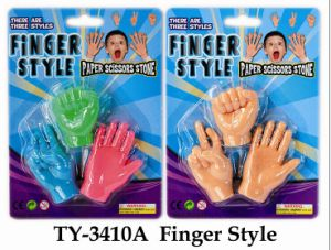 Funny Finger Sttyle Toy pictures & photos