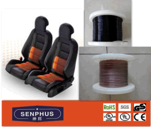 Car Seat Heater Auto Heating Wire pictures & photos