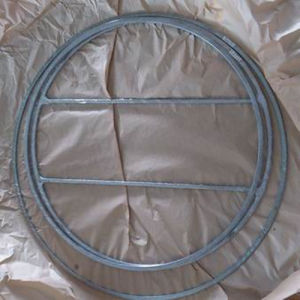 Double Jacketed Gasket with Outstanding Resilience (Hy-S100D) pictures & photos