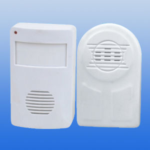 Wireless Sensor Doorbell