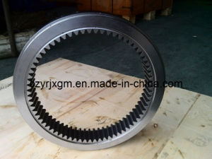 Gear Ring/ Gear Rim/ Tooth Ring/ Internal Gear Ring pictures & photos