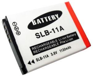 Digital Camera Battery for Samsung SLB-11A