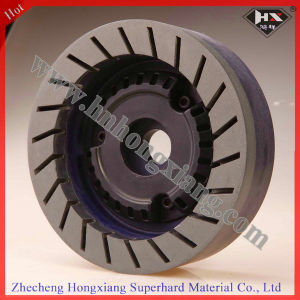 China Supplier Resin Bond Diamond Grinding Wheels pictures & photos