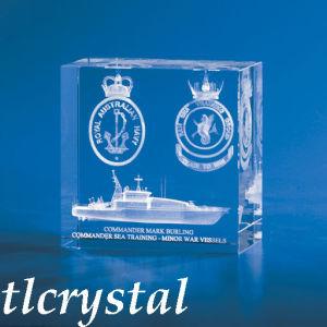 Crystal 3D Laser Gift (TL09073101)