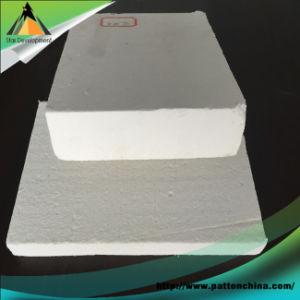 High Temperature Gasket, Fireproof Sheet Ceramic Fiber Board pictures & photos