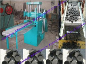 Barbecue and BBQ Charcoal Briquette Ball Press Machine pictures & photos