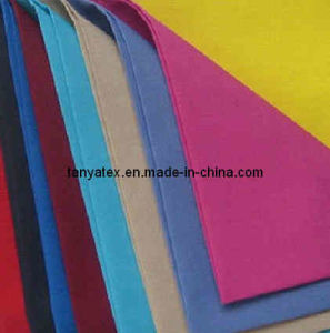 Polyester Cotton Fabric/T/C Fabric