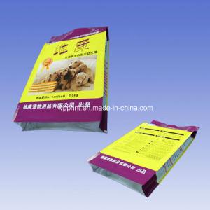 Plastic Material Printed Lamination Dog Food Bag